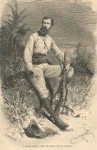 Verney Lovett Cameron (1844-1894)